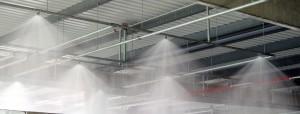 pretul sprinklerelor