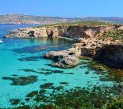 puncte turistice Malta