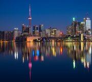 atractii turistice Canada