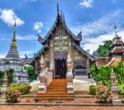 destinatii Thailanda
